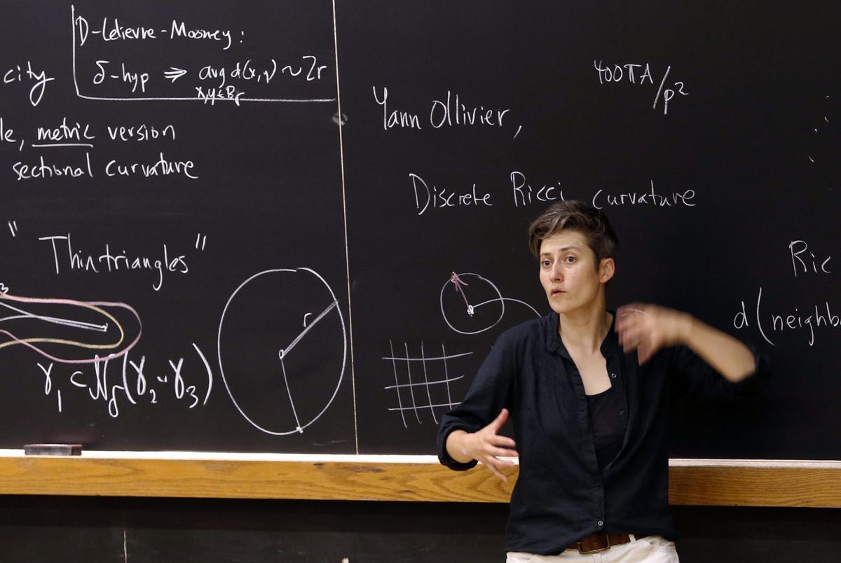 math experts join brainpower to help address gerrymandering  math experts join brainpower to help address gerrymandering