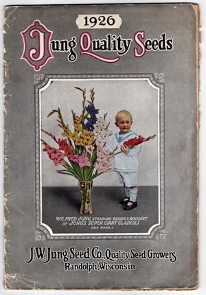 Jung 1926 advertisement.jpg