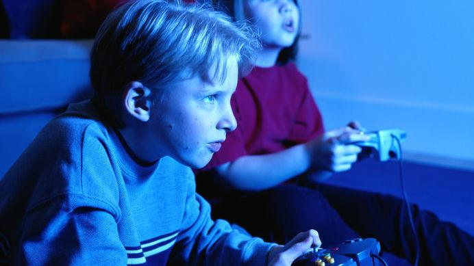 the influence of violent video games on children There is growing research on the effects of videogames on children some video games or violent video games children and tv violence #40 the influence.