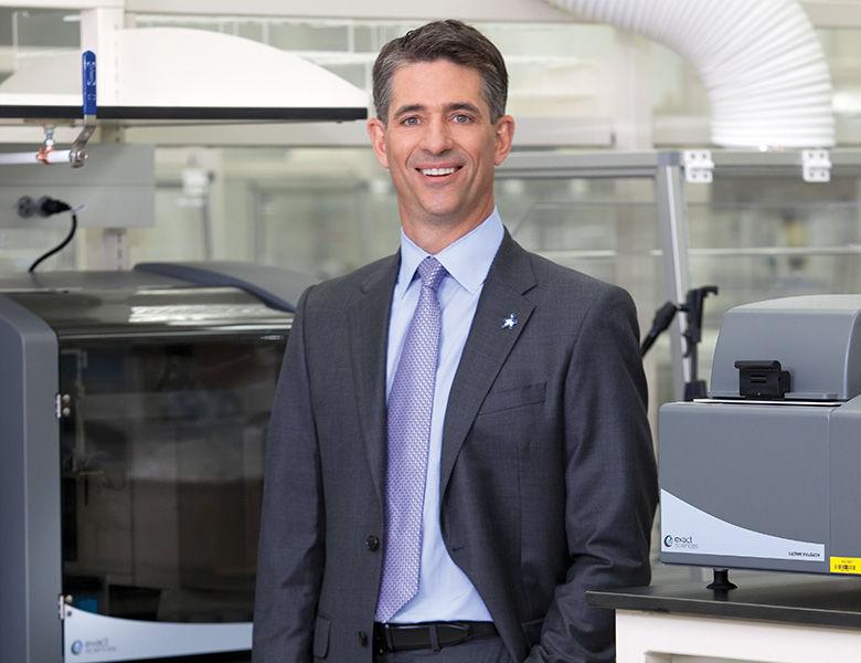Kevin Conroy, Exact Sciences Corp.,