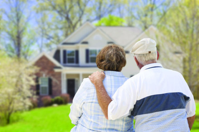 Reverse mortgage rules change