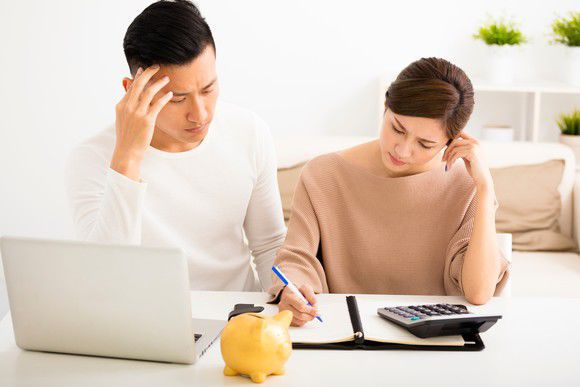 Getting Divorced? Here Are 4 Ways Your Taxes Will Change