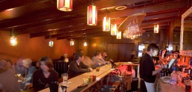 Corral Room eyes late-night crowd | Dining | host.madison.com