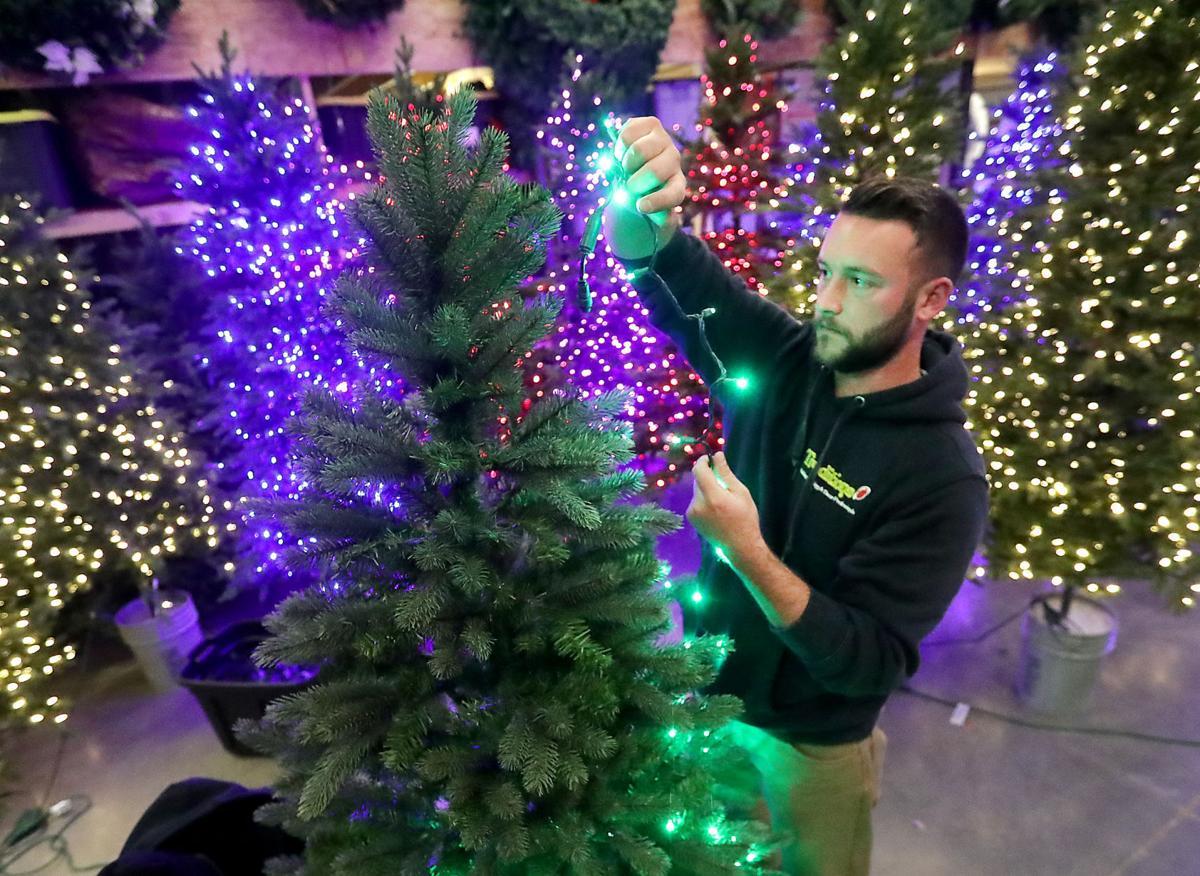 Zach Zweifel of Traditions Lighting