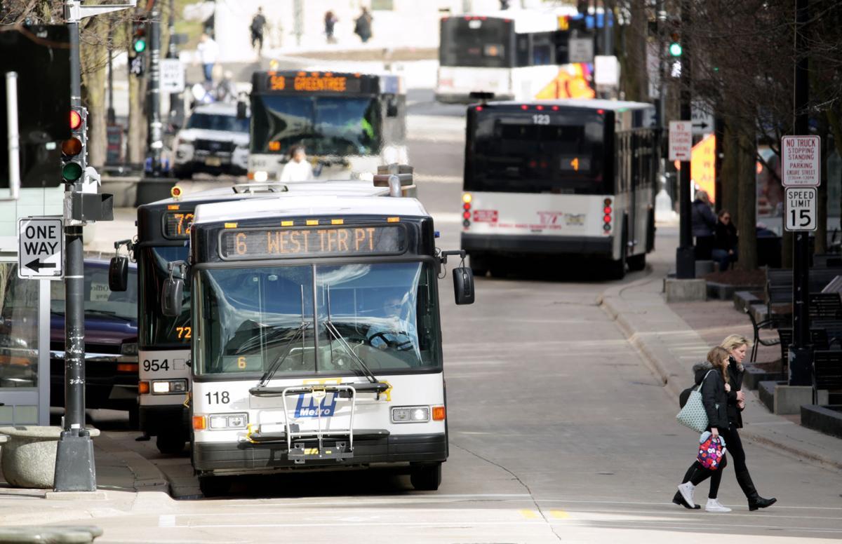 Metro Transit buses (copy)