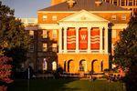 Bascom Hall at sunrise
