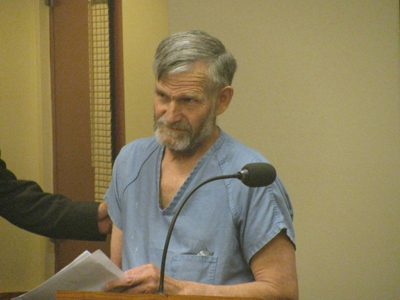 Ralph Lang in court 2