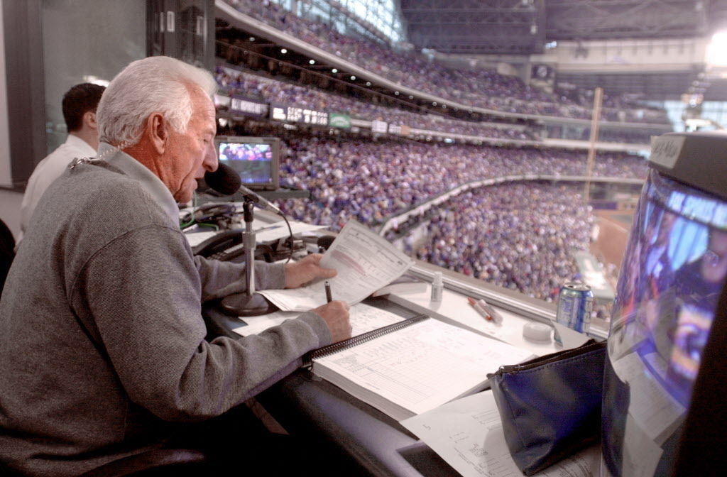Milwaukee Brewers Bedroom In A Box Major League Baseball: Photos: A Birthday Salute To Brewers Radio Voice Bob