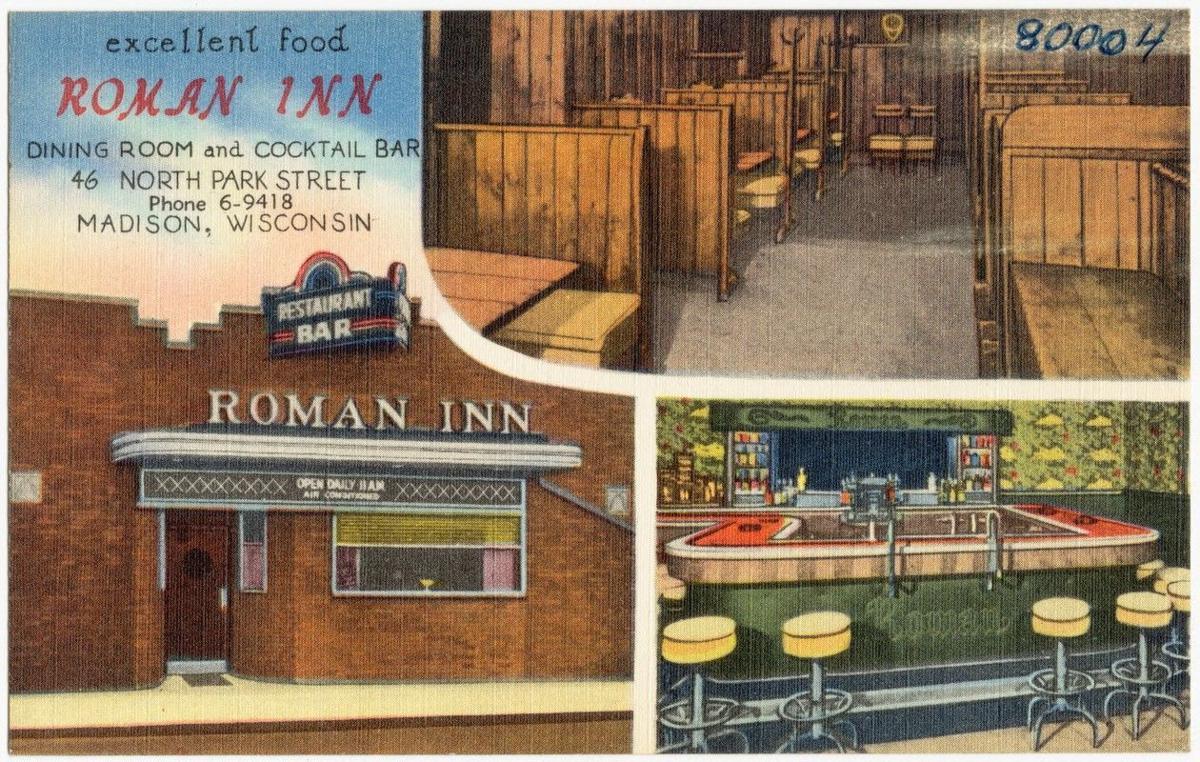 Inn On The Park Restaurant Madison Wi
