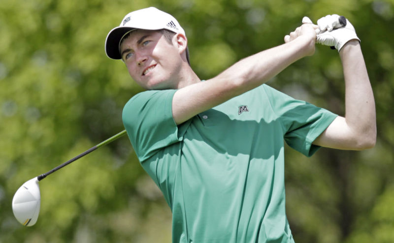 Local Golf: Players Ready For 2-day Madison City Junior
