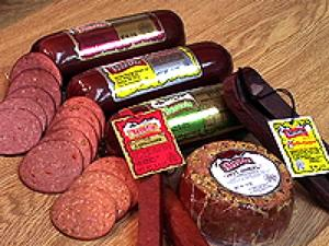 Snack Pack Sausages