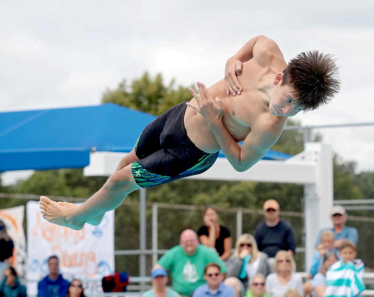 boy diver 7-25