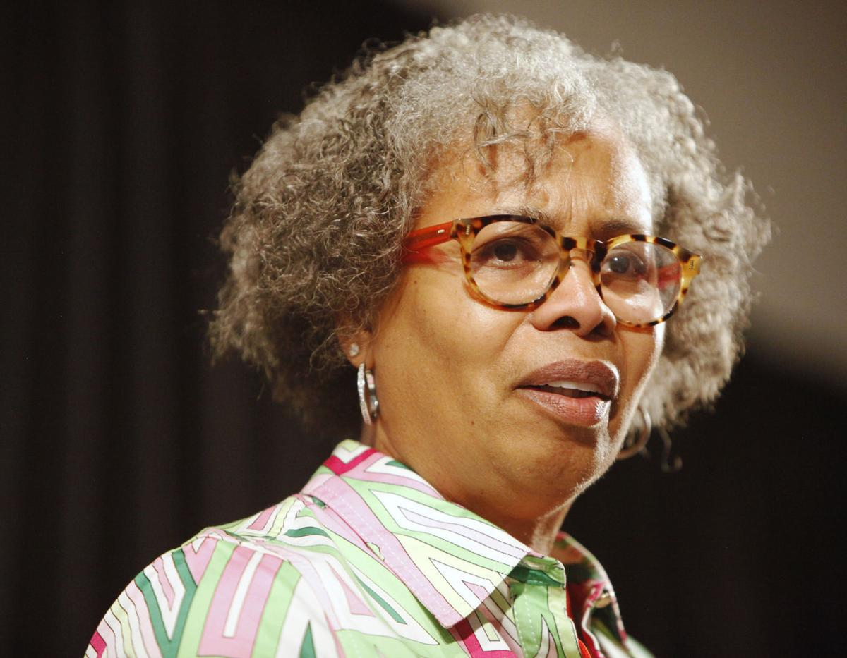 JUSTIFIED ANGER - Ladson-Billings