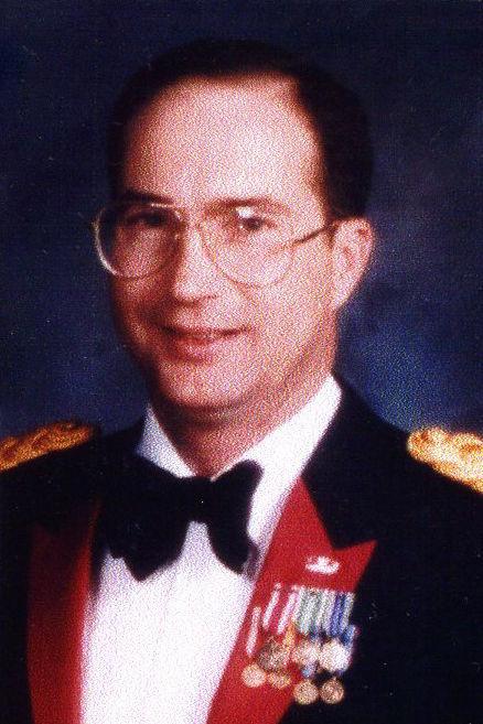 Della-Moretta, Leonard B. II