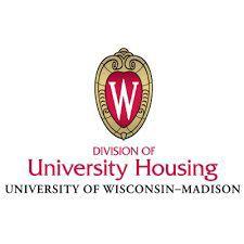 UW-madison Division of Housing logo