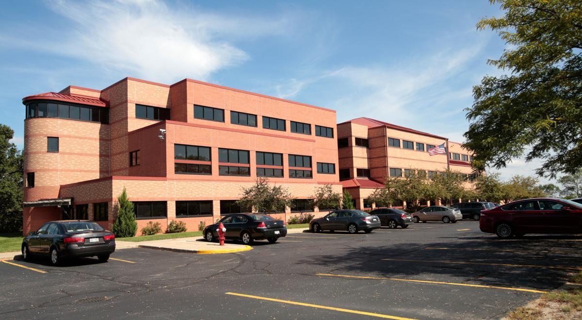 WEAC building