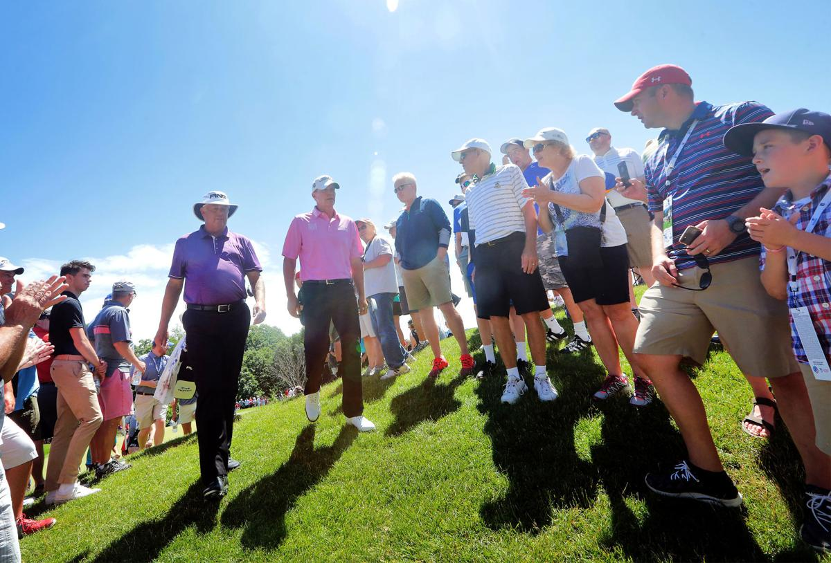 play begins at american family insurance championship host