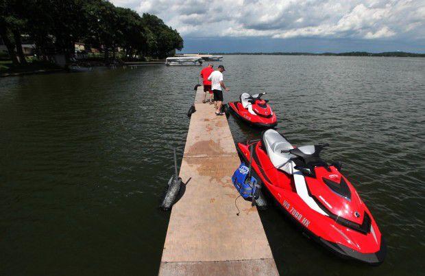 Lake Waubesa