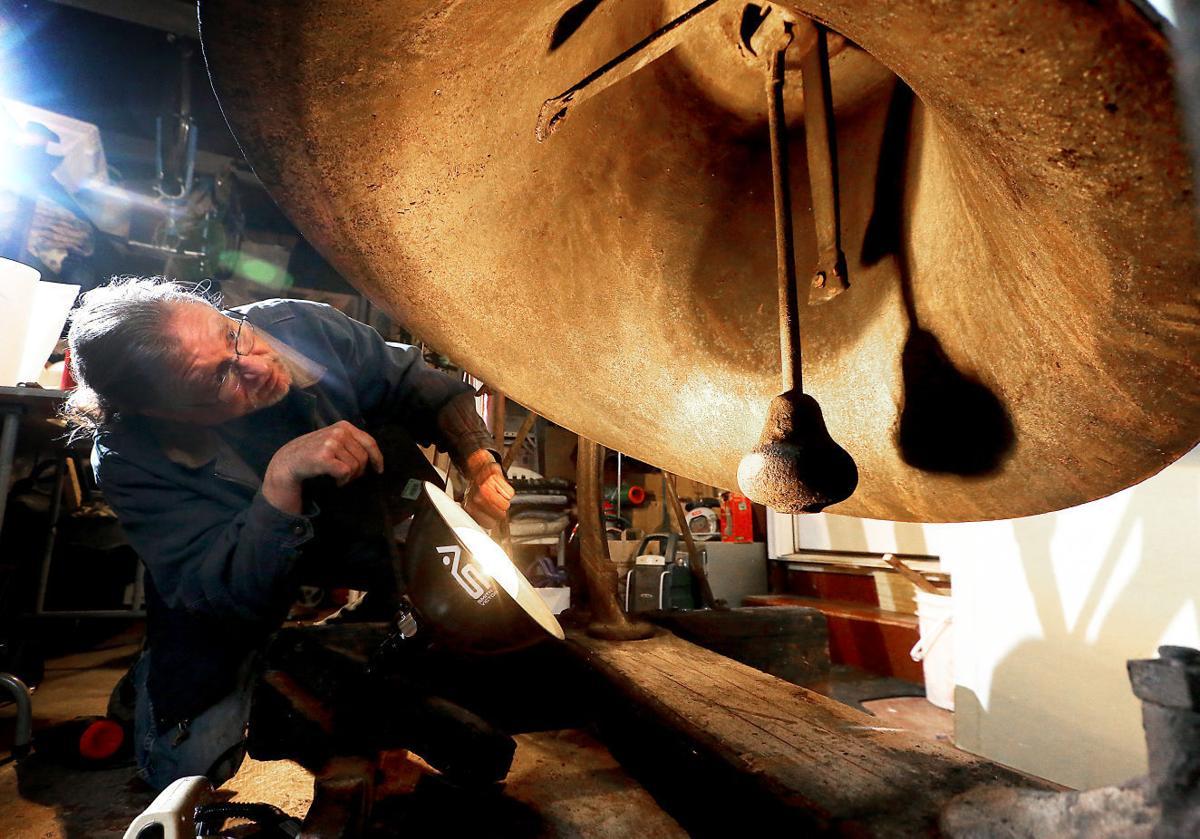 Bell Restoration