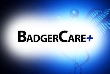BadgerCare logo