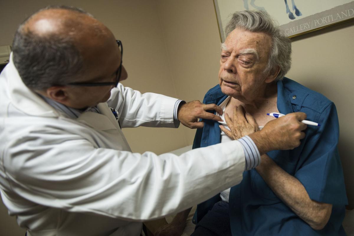 Health care fix