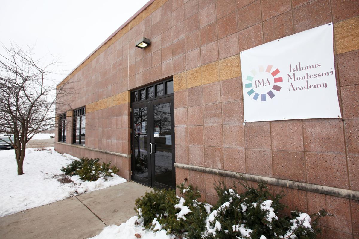 Isthmus Montessori Academy