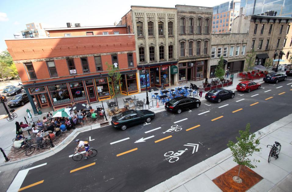 Capital neighborhood: First Settlement has become a ...
