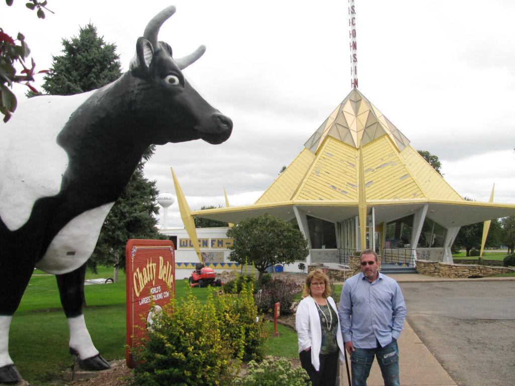 Wisconsin Pavilion