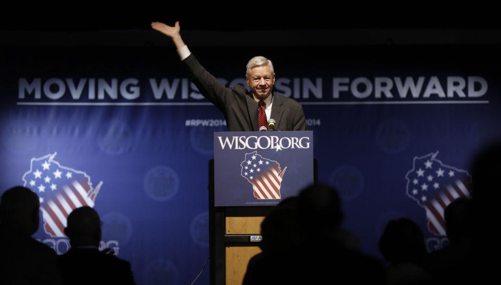 Wisconsin Republican Convention (copy) (copy)