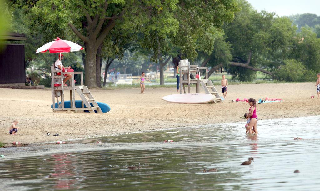 Four Madison Three Dane County Beaches To Open For