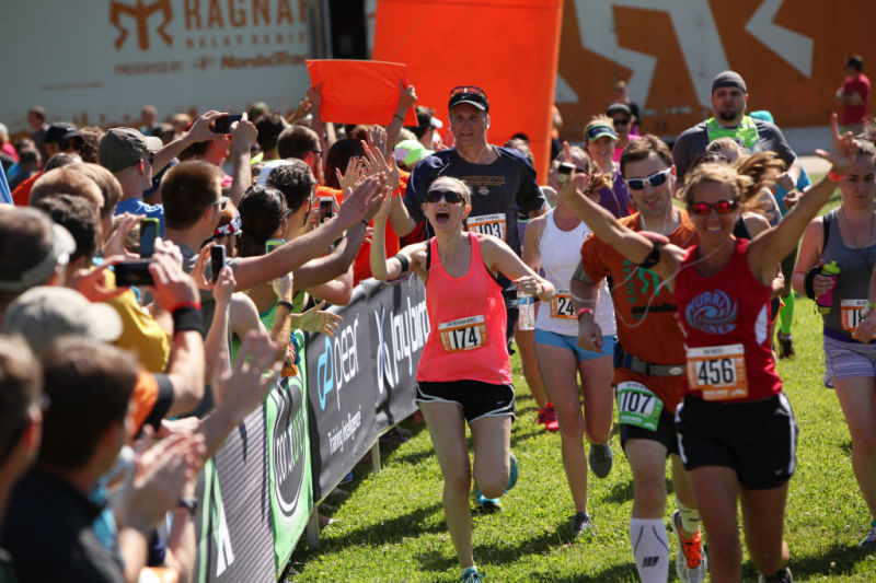 Runners leave Madison with sights set on Chicago