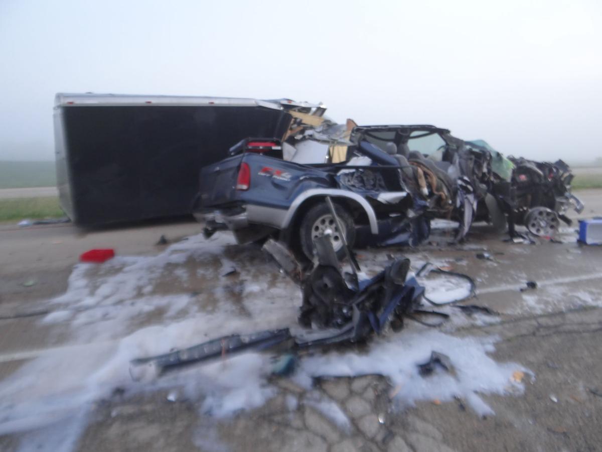 Madison Car Crash