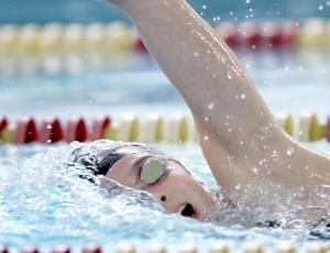 Prep girls swimming: Kelly Rodriguez, Edgewood edge McFarland