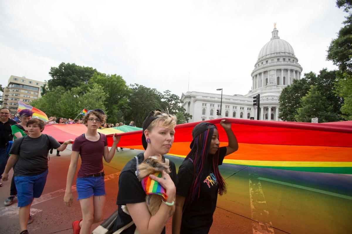 gay in marriage wisconsin