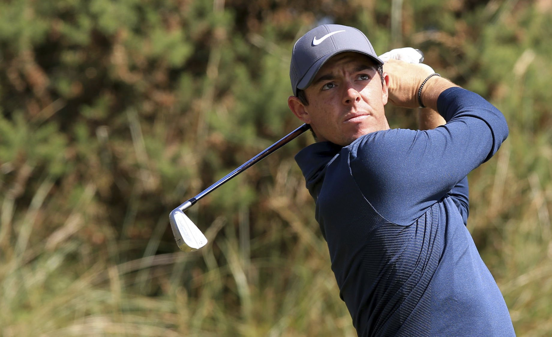 McIlroy wastes fast start, rues 'opportunity lost' at Open