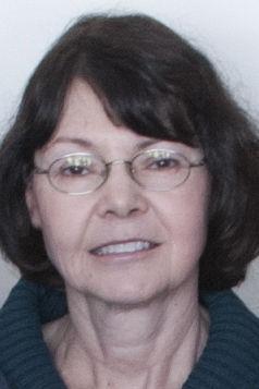 Marks, Nancy Jean