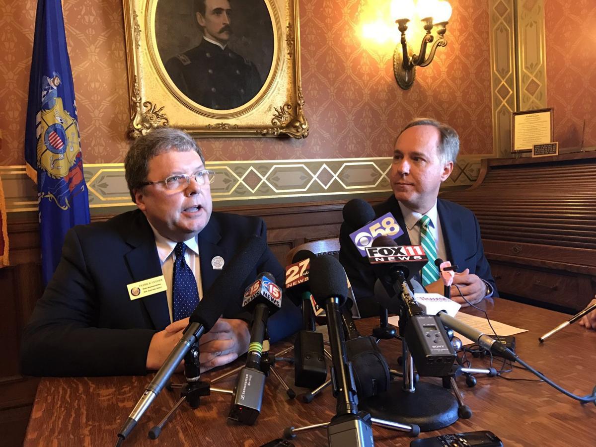 Legislature to take up 13 bills addressing foster care system