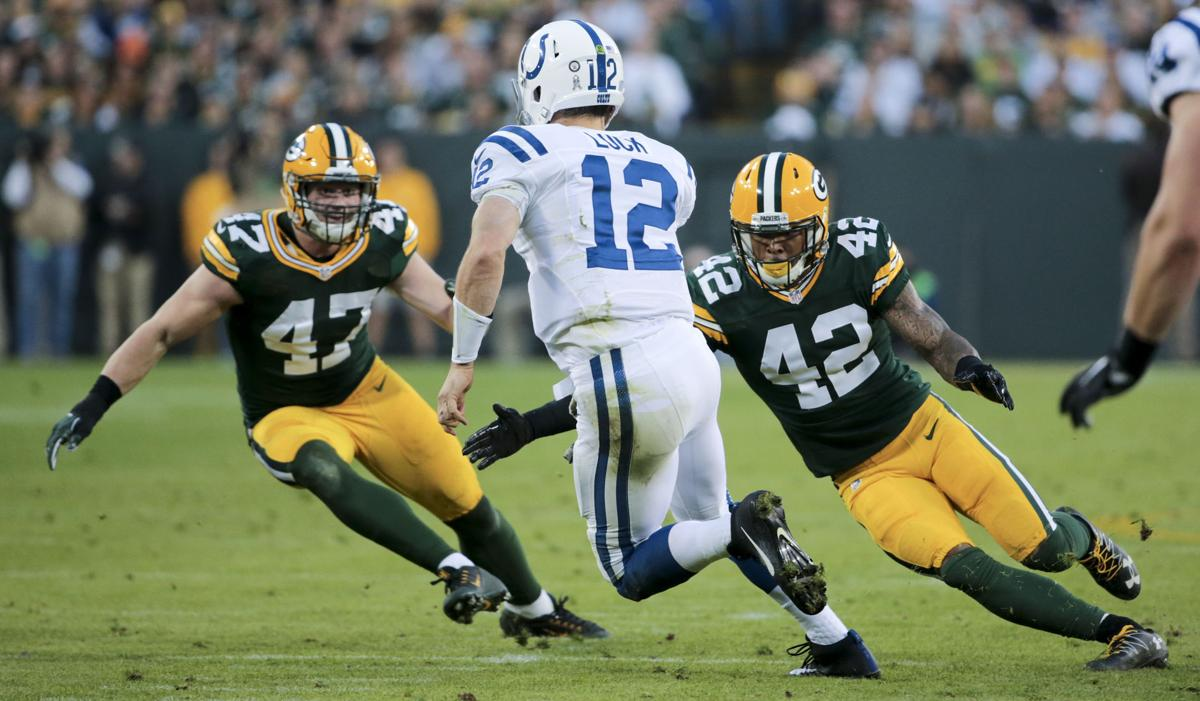 Packers Green Bay preparing for worst hoping for best with