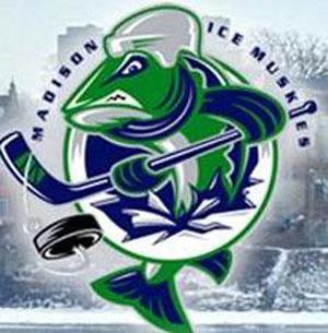 Madison Ice Muskies