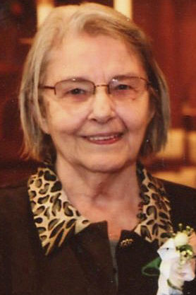 Helt, Doris M.