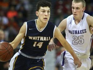 Badgers men's basketball: Highly regarded recruit Tyler Herro decommits