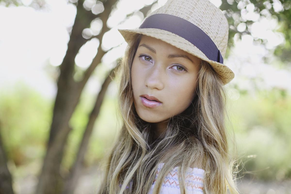 Skylar stecker will sing the national anthem saturday at camp randall - Skylar Stecker Close Up