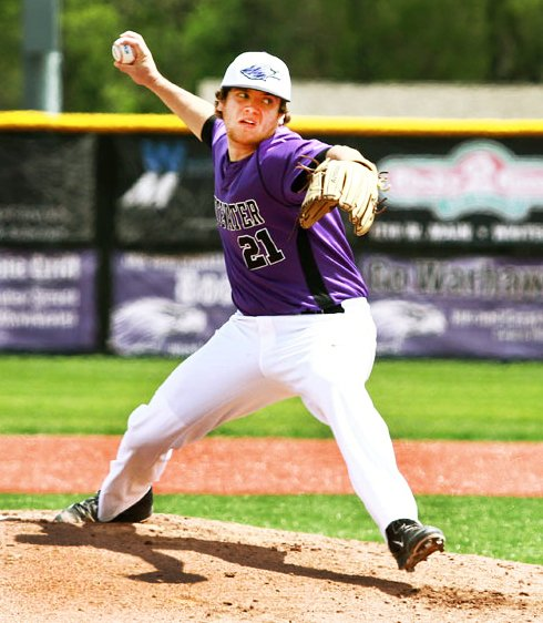Uw Whitewater Baseball