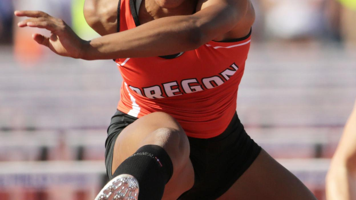Prep girls track and field: Oregon's Alexis Jackson commits to the University of Wisconsin