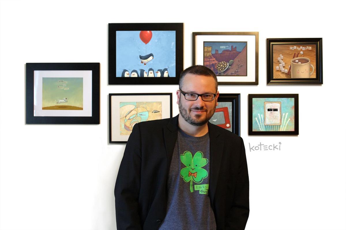 Jason Kotecki