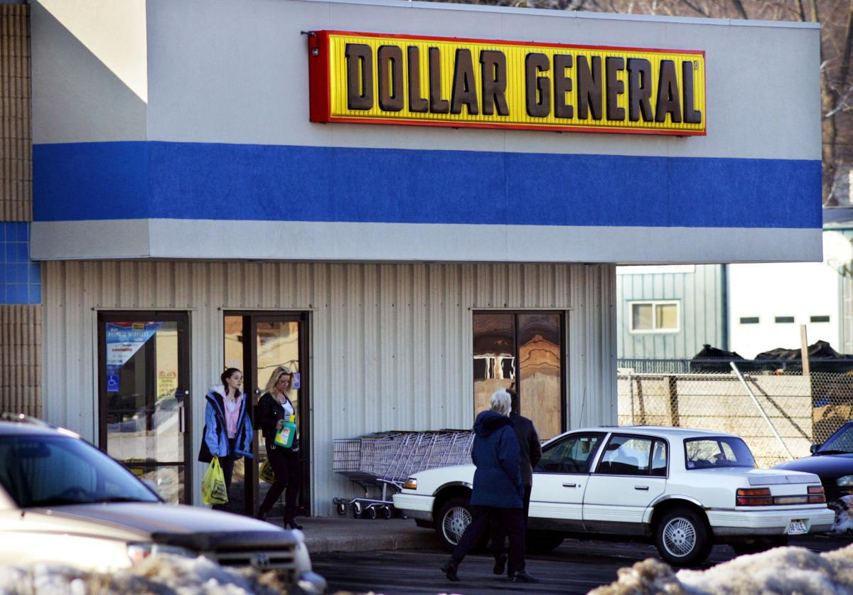 Janesville To Get Dollar General Distribution Center 552 Jobs Madison Wisconsin Business News