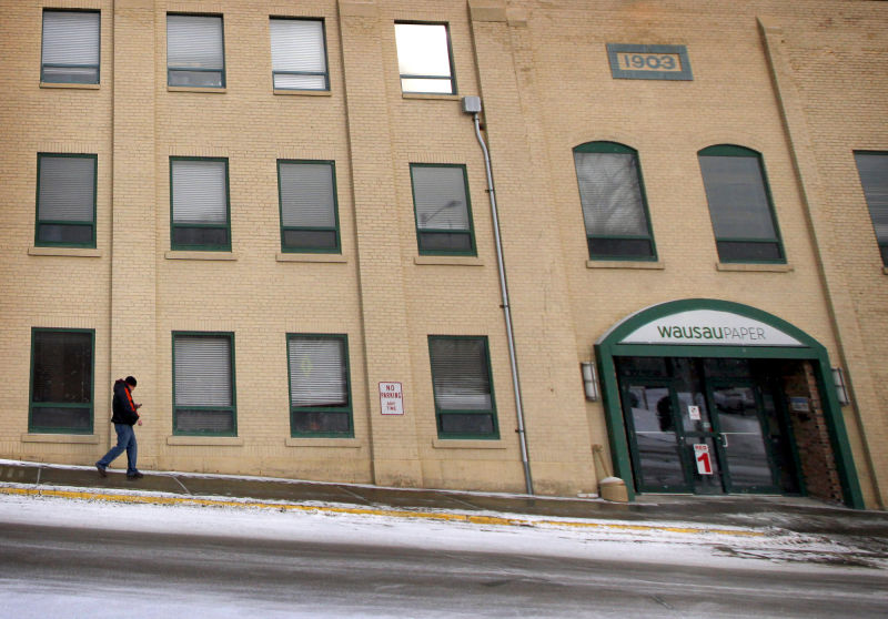 rhinelander paper mill A city of rhinelander premier resort area tax could bring in $400,000   looking at industrial property tax revenue, the rhinelander paper mill 40 years  ago.