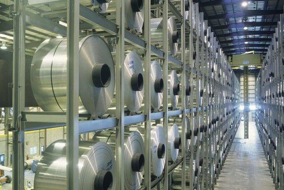 Why Century Aluminum Stock Dropped 11% on Monday