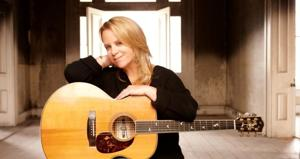 Coming Attractions: Mary Chapin Carpenter, Shemekia Copeland, Pokey Lafarge