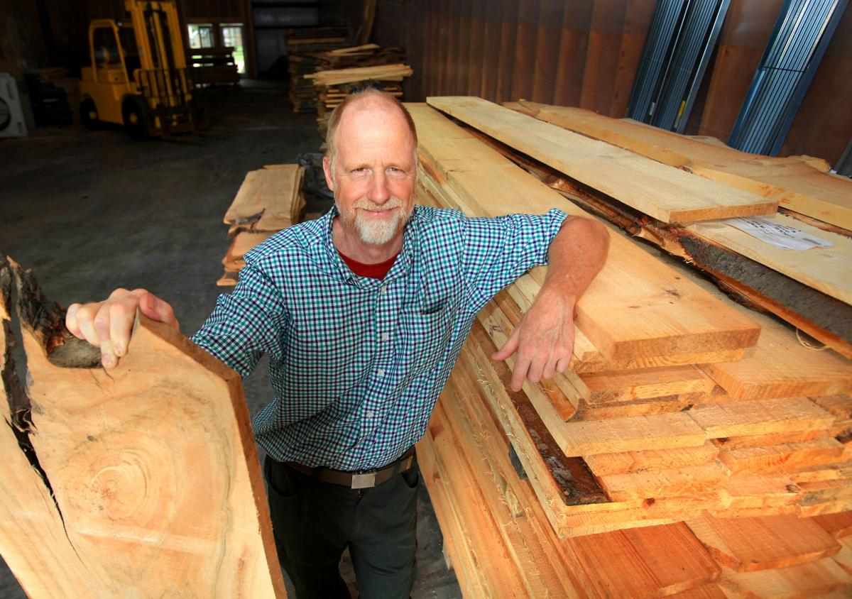 Baraboo Woodworks Will Turn Madison S Damaged Ash Trees